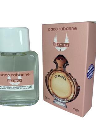 Paco Rabanne Olympea - Free Tester 60 ml