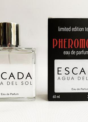 Escada Agua del Sol - Pheromone Perfum 60ml