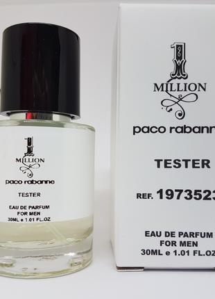 Paco Rabanne 1 Million Масляный тестер 30 мл