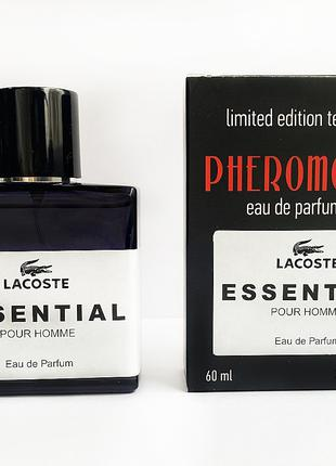 Lacoste Essential - Pheromone Perfum 60ml