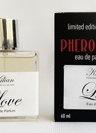 Kilian Love Don`t Be Shy - Pheromone Perfum 60ml