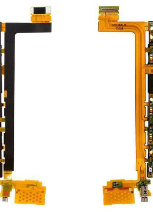 Шлейф для Sony E6833 Xperia Z5+ Premium Dual, E6853 Xperia Z5+...