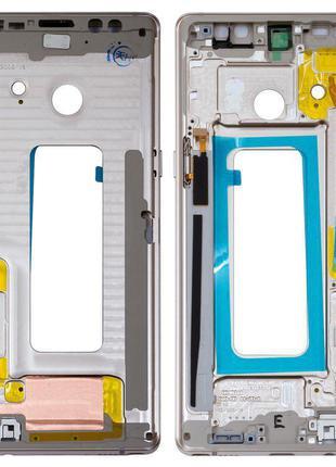 Рамка кріплення дисплея для Samsung N950FD Galaxy Note 8 Duos,...