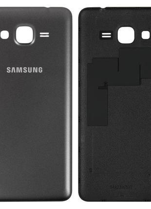 Задня кришка батареї для Samsung G530H Galaxy Grand Prime, сіра