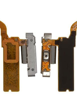 Шлейф для Samsung N930F Galaxy Note 7, кнопки ввімкнення