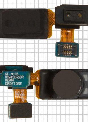 Динамік для Samsung I9190 Galaxy S4 mini, I9192 Galaxy S4 Mini...
