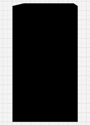 Стікер дисплея для Samsung N7502 Note 3 Neo Duos