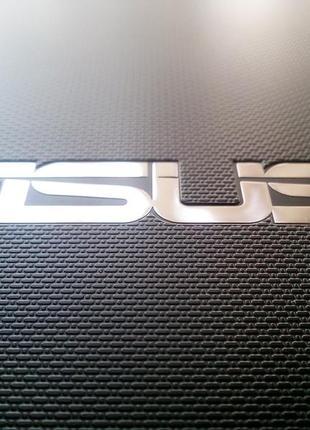 Корпус Крышка матрицы (дисплея) ASUS X552 F552