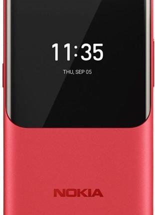 Мобильный телефон Nokia 2720 Flip Black (s-243331)