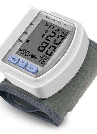 Тонометр на запястье автоматический для измерения давления CK-...
