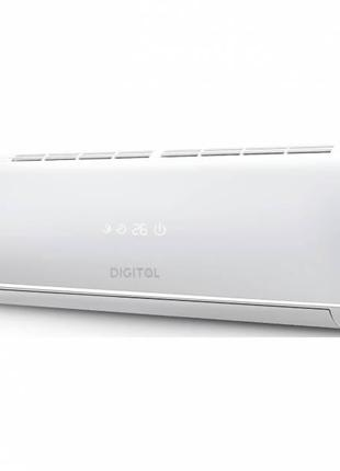 Внутренний блок мульти-сплит системы DIGITAL DAC-IN24CI (73816)
