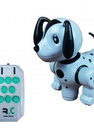 Интерактивное животное на радиоуправлени 987 с сенсором (Собака)
