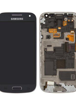 Дисплей для Samsung I9190 Galaxy S4 mini, I9192 Galaxy S4 Mini...