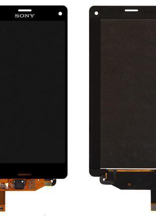 Дисплей для Sony D5803 Xperia Z3 Compact Mini, D5833 Xperia Z3...