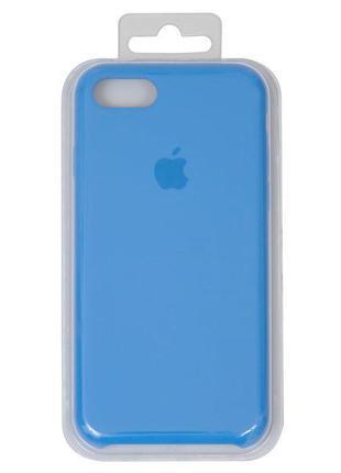 Чохол для iPhone 7, iPhone 8, iPhone SE 2020, синій, Original ...