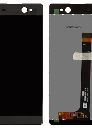 Дисплей для Sony F3212 Xperia XA Ultra Dual, F3215 Xperia XA U...