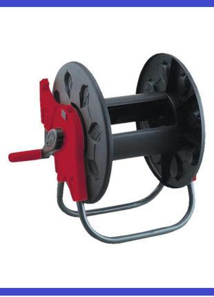 Катушка для шланга Intertool - до 60 м без колес