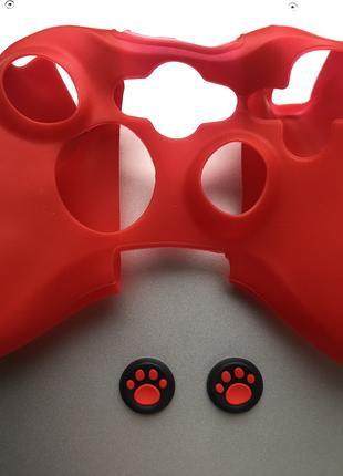Чехол для геймпада Xbox 360