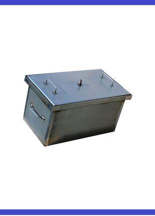 Коптильня ТМЗ - 450 x 270 x 230 мм