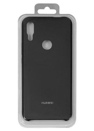 Чохол для Huawei P Smart Z, Y9 Prime (2019), чорний, Original ...
