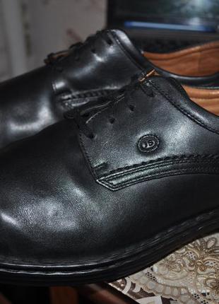 Josef seibel нереально крутые туфли полуботинки оригинал hungery