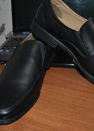 Sole flex premium comfort туфли=мокасины оригинал 100% германия