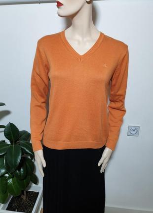Кофта пуловер burberry
