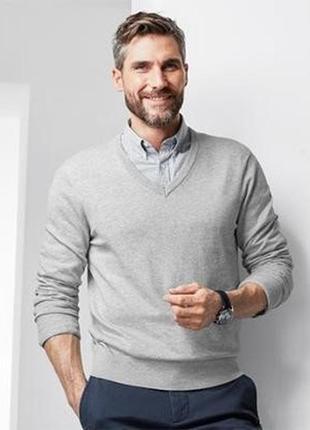 Нежный и комфортный джемпер, свитер, размер l 52-54 р-р, герма...