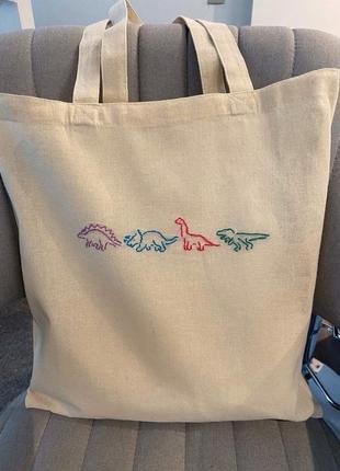 Шоппер / эко-сумка / сумка