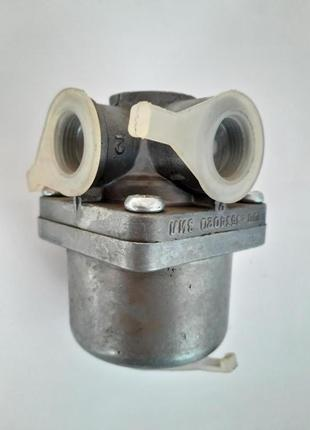 Клапан 100.3534010 ограничения давления (пр-во г Рославль)