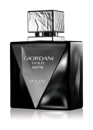 Туалетна вода Giordani Gold Notte [Джордані Ґолд Нотте] 75 ml