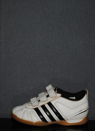 Футзалки adidas adiquestra 31 р