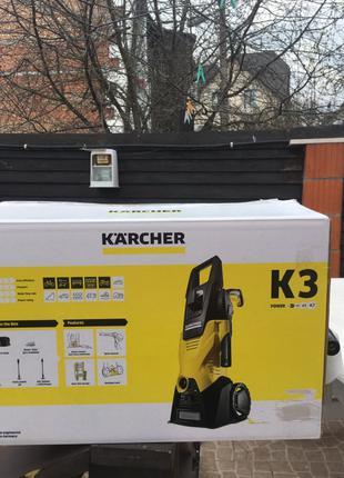 Керхер К3