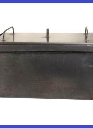 Коптильня ТМЗ - 550 x 300 x 260 мм