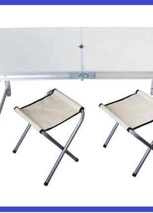 Комплект мебели для пикника D&T; - 5 ед. усиленный