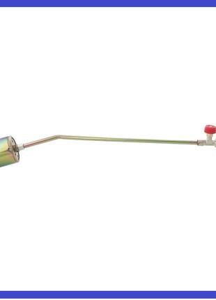 Горелка газовая Intertool - 60 x 715 мм