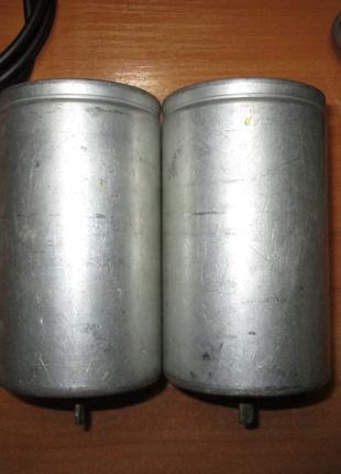 Конденсаторы К50-3И 500мкФ 450В