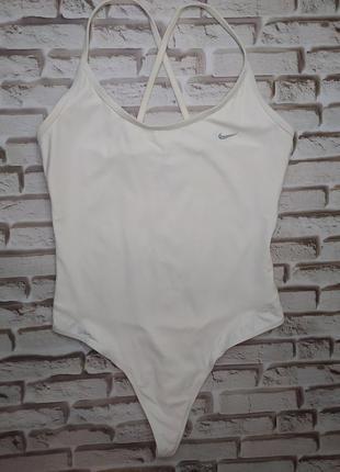 Nike винтажный купальник бикини оригинал