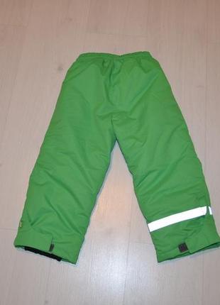 Зимние, теплые  штаны ciraf рост 98 см