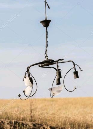 ремонт светильников люстр бра , прочее