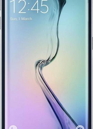 Смартфон Samsung Galaxy S6 Edge Plus SM-G928F 64GB Black