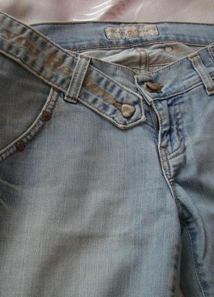 Світлі джинси rexton