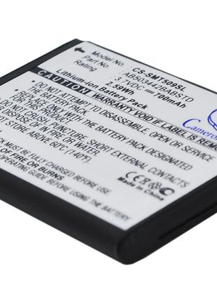 Аккумулятор Samsung AB503442BA 700 mAh