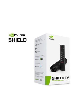 Настроенная, гарантия!!! NVIDIA SHIELD 4K 2019 AndroidTV TV Box