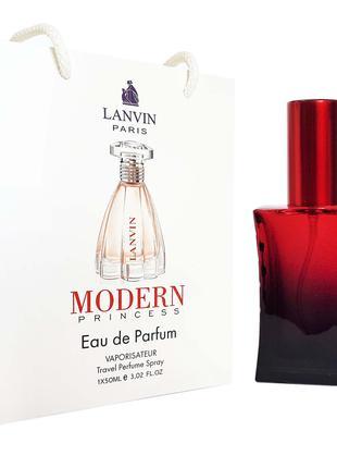 Lanvin Modern Princess - Travel Perfume 50ml