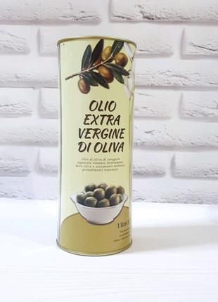 Оливковое масло Olio Extra Vergine Terra Gusto