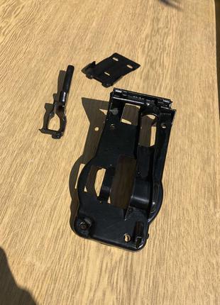 Механізма ручки дверей Audi 100 c3