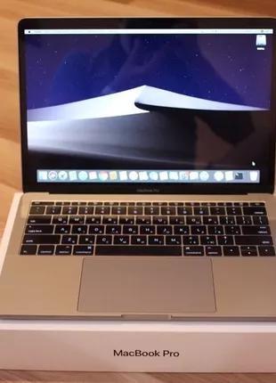 Apple MacBook Pro 2016 13-inch Retina A1708 EMC29