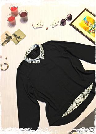🖤 очень красивая блузка fb sister 🔥1➕1=3!