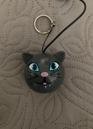 Колонка котик